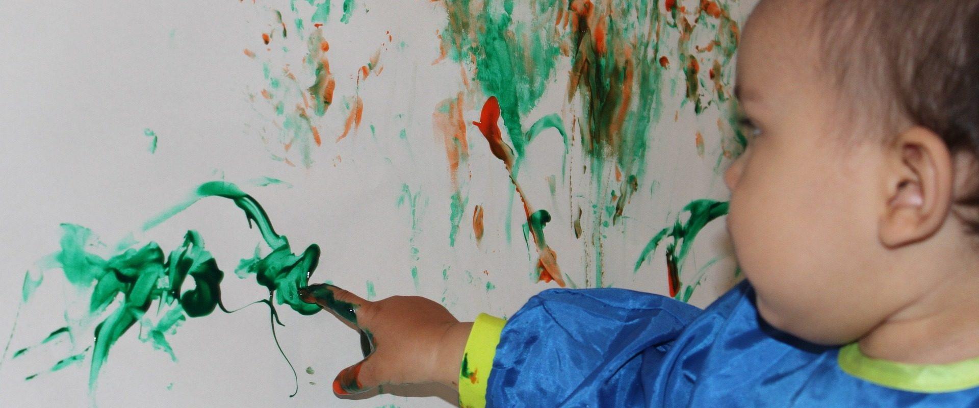 [ANNULÉS] Dimanche 15 mars – Petite enfance : Ateliers peinture et argile